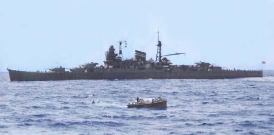 最上 (重巡洋艦)の画像 p1_11